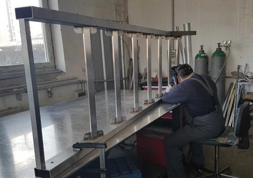 Gyártás